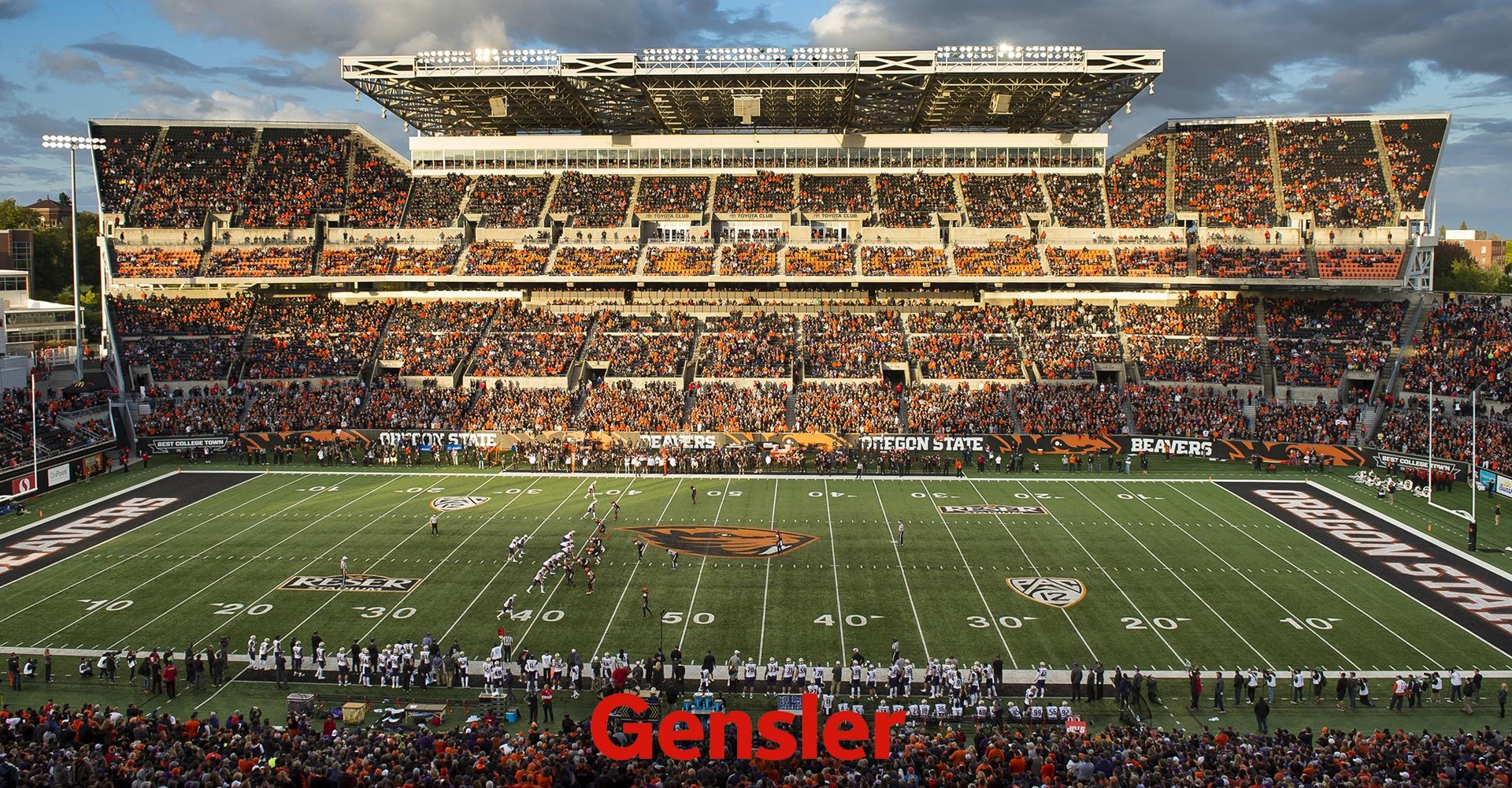 OSU and Gensler Partner for Facilities Plan