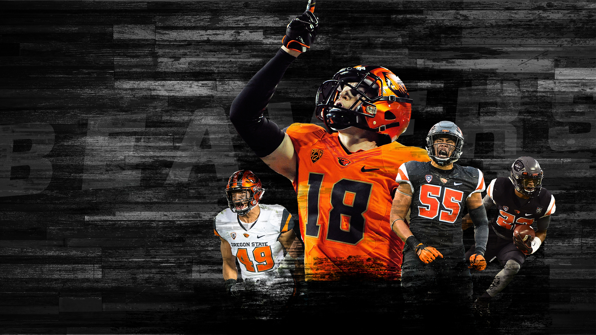 Football Wallpapers 2017 Oregon State University Athletics