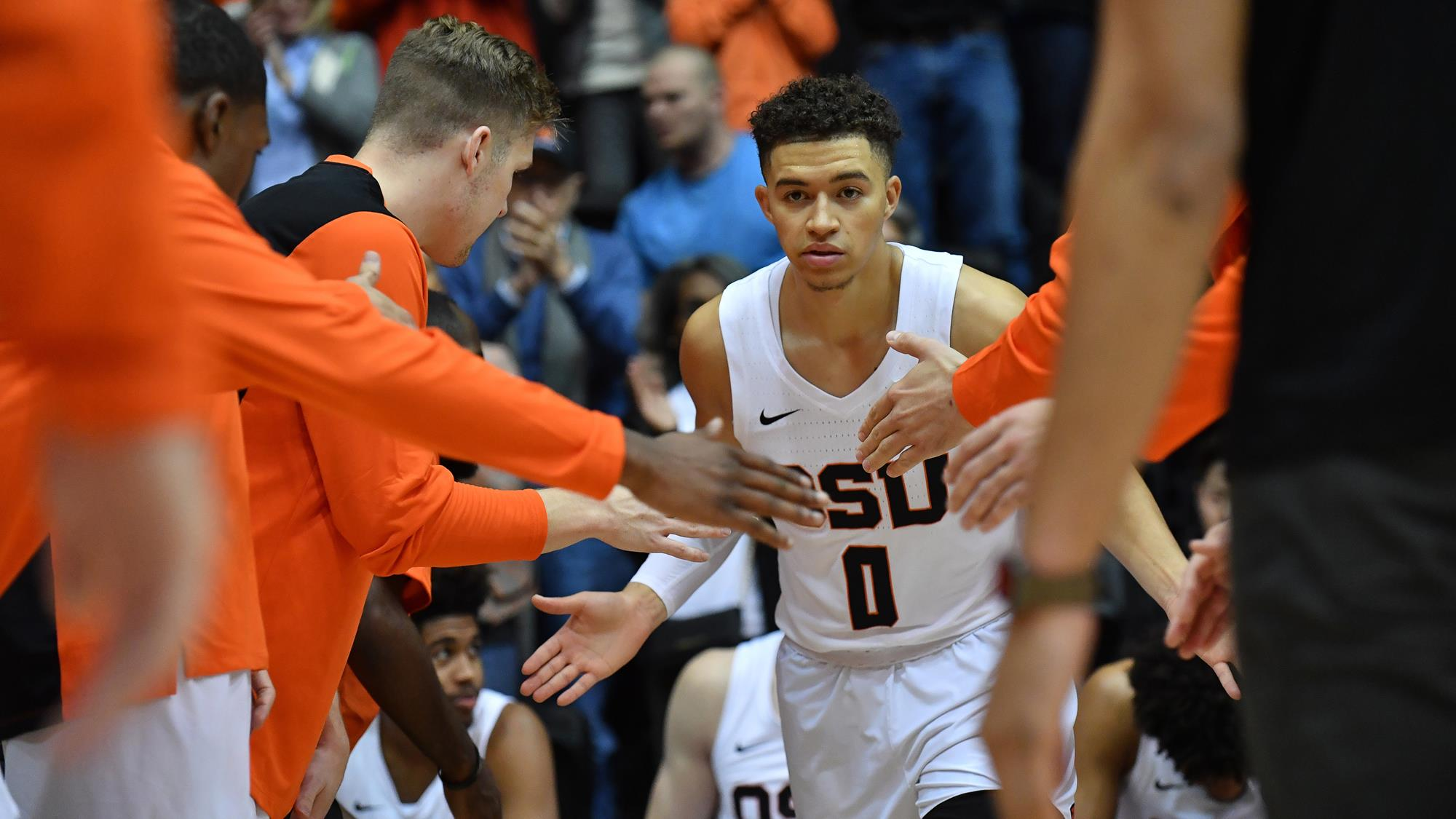 f1314b92b Beavers Prepared For Tilt With 49ers - Oregon State University Athletics