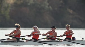 Women's Rowing, Head of America