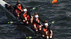 Women's Rowing, Portland Fall Classic
