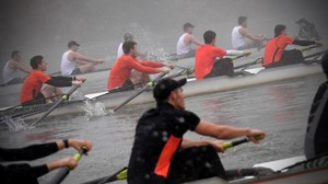 Rowing O&B Regatta