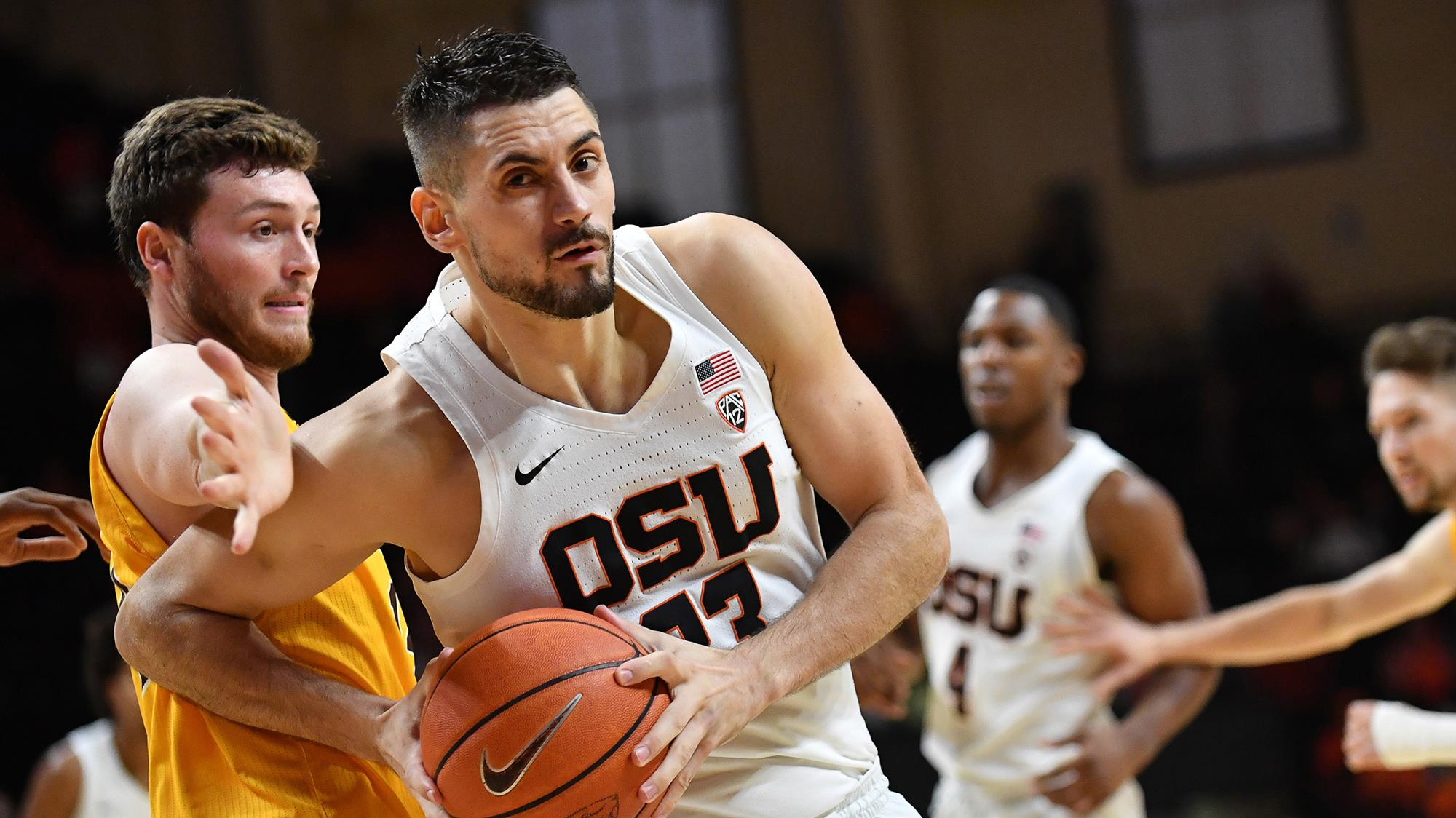 97aa7e889 Beavers To Face 49ers Sunday In Long Beach - Oregon State ...