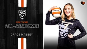 Pac-12 All-Academic First Team