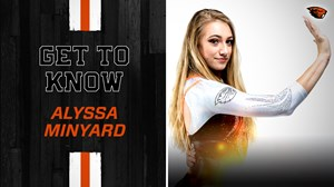 Get to Know Alyssa Minyard
