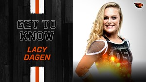 Get to Know Lacy Dagen